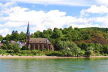 Church of St. Severus, Boppard, Germany