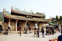 Putuo Mountain (Putuoshan), Zhoushan, China