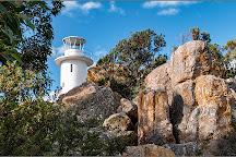 Cape Tourville Lighthouse, Freycinet, Australia