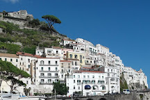 Tours of Amalfi Coast - Capri, Pompeii & More, Amalfi, Italy