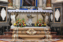 Shrine of Our Lady of Mount Carmel, Valletta, Malta