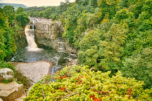 High Force Waterfall, Middleton in Teesdale, United Kingdom
