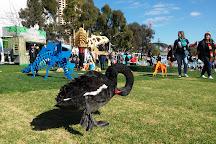 Elder Park, Adelaide, Australia