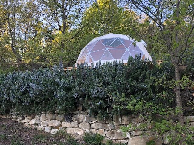 Gaia's Spheres