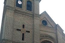 Iglesia San Miguel Arcangel, Pereira, Colombia