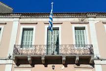 Municipal Art Gallery of Ioannina, Ioannina, Greece
