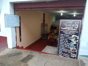 Los Vilchez Restaurant - Tradición Cajamarquina 1