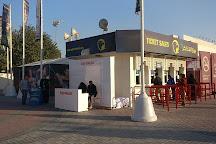Khalifa Tennis and Squash Complex, Doha, Qatar