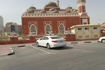 Al Salam Mosque, Dubai, United Arab Emirates