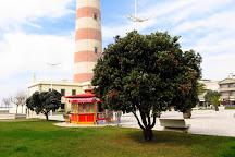 Farol da Barra, Ilhavo, Portugal