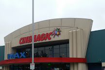 Cinemagic, Hooksett, United States