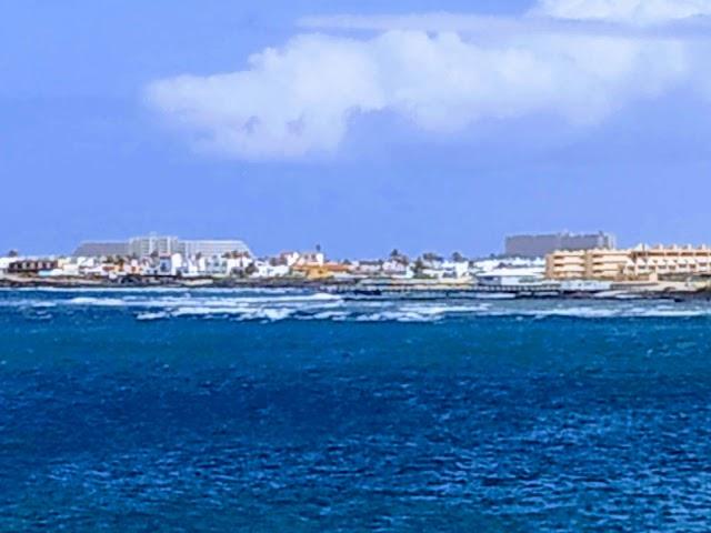 Puerto de Corralejo
