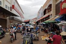 Dao Heuang Market, Pakse, Laos