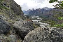 Serac Expediciones, El Chalten, Argentina
