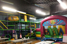 Rinky Dink Family Fun Center, Medina, United States