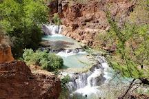 Havasu Falls, Supai, United States