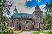 Saint Conan's Kirk, Loch Awe, United Kingdom