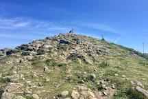 Mission Peak Regional Preserve, Fremont, United States