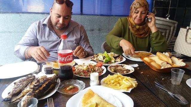 Restaurant Flouka
