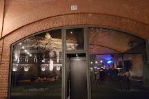 Bar Zentral, Berlin, Germany