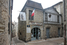 Musee Militaire, Perigueux, France