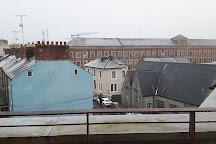 Culturlann Ui Chanain, Derry, United Kingdom