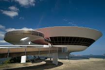 Museu de Arte Contemporanea de Niteroi, Niteroi, Brazil