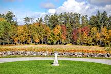 Mackenzie King Estate, Gatineau, Canada