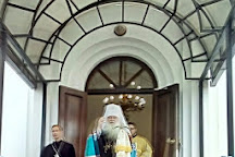 Chapel of the Holy Admiral Theodore Ushakov, Volgograd, Russia