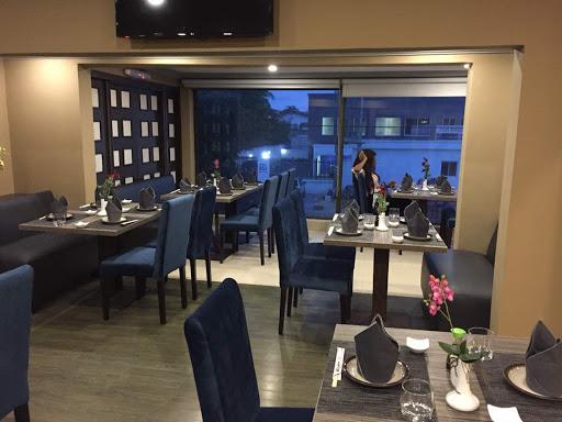 Izanagi Japanese Cuisine Victoria Island Lagos