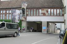 Museum zu Allerheiligen, Schaffhausen, Switzerland