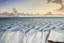 Kush Fine Art Laguna Beach Gallery, Laguna Beach, United States