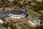 Нижегородский цирк, Коммунистическая улица на фото Нижнего Новгорода