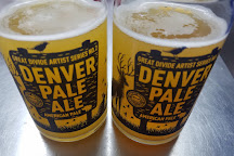 Great Divide Brewery, Denver, United States