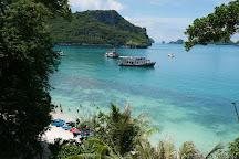 Highsea Tour, Ko Samui, Thailand