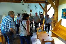 Holzmuseum, Murau, Austria