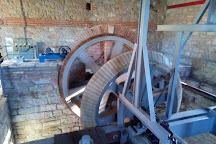 Matsopoulou Mill, Trikala, Greece