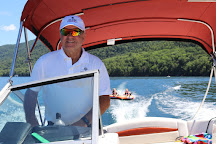 Lake George Island Boat Tours, Lake George, United States