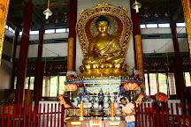 Chinese Temple, Lumbini Sanskritik, Nepal