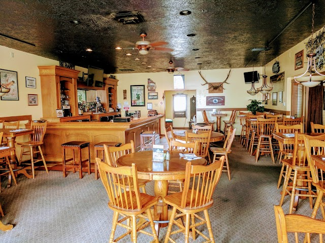 Jasper's Cafe