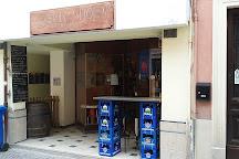 Beershop Grand Cru, Pesaro, Italy