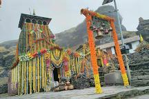 Tungnath Temple, Chamoli, India