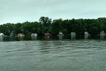 Winona Tour Boat, Winona, United States