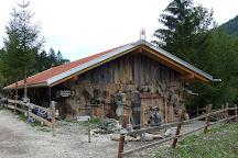 Kutschenmuseum Hinterstein, Hinterstein, Germany