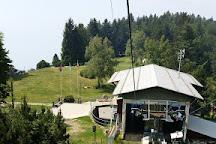 Cimetta, Locarno, Switzerland