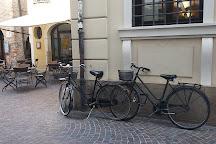 Casa dei Carraresi, Treviso, Italy