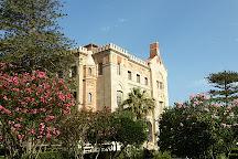 Palazzo Florio, Isola di Favignana, Italy