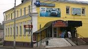 автозапчасти - АВТОКЛАСС, улица Луначарского на фото Серпухова