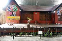 Phuket Zoo, Phuket, Thailand
