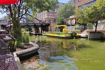 Bricktown Water Taxi, Oklahoma City, United States